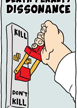 Death Penalty Dissonance