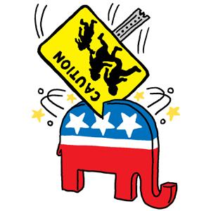 Anti-Immigrant Stupor