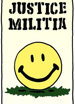 The Social Justice Militia