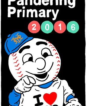 The NYC Pandering Primary