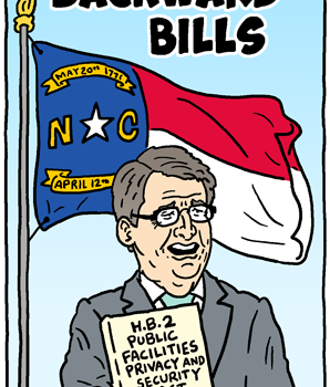 Backward Bills