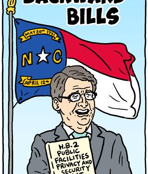 Backward Bills