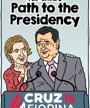Ted Cruz's Path to the Presidency