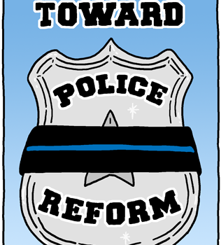 7 Steps Toward Police Reform